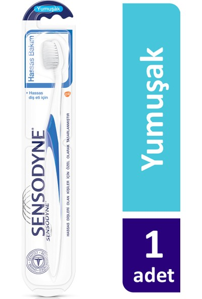 Sensodyne Gentle Diş Fırçası