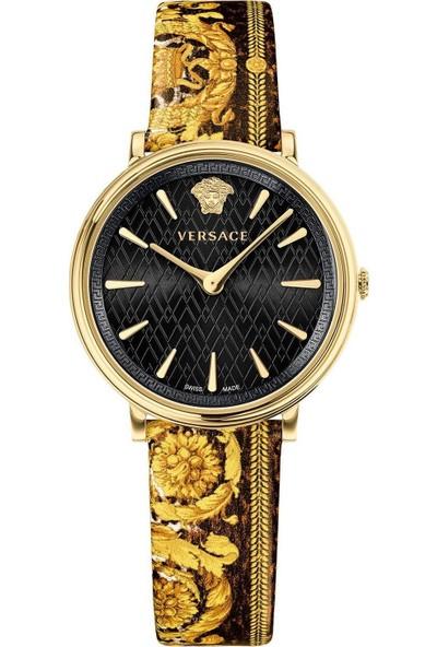 Versace VRSCVBP130017 Kadın Kol Saati