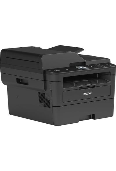 Brother MFC-L2751DW Fotokopi + Tarayıcı + Fax Lazer Yazıcı