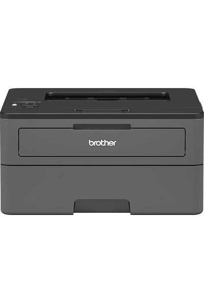 Brother HL-L2376DW Fotokopi + Tarayıcı + Fax Lazer Yazıcı