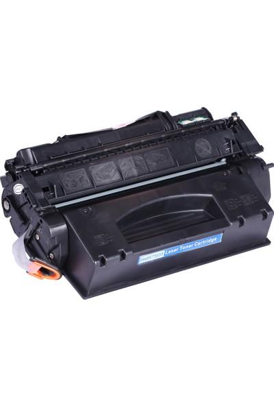 Premium® HP 5949 7553X Muadil Toner