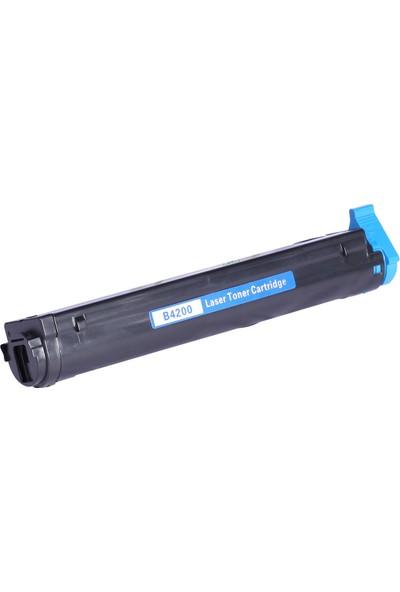 Ppt Premium® OKI B2200 Muadil Toner