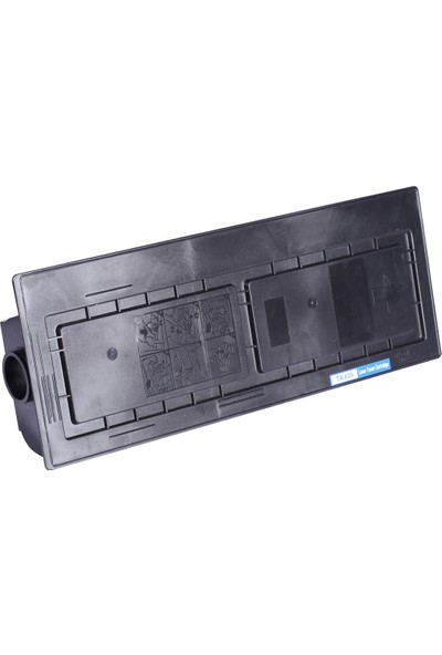 Premium® Kyocera TK475 Siyah Muadil Toner