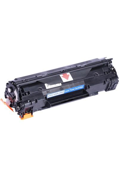 Ppt Premium® HP CB436A Muadil Toner