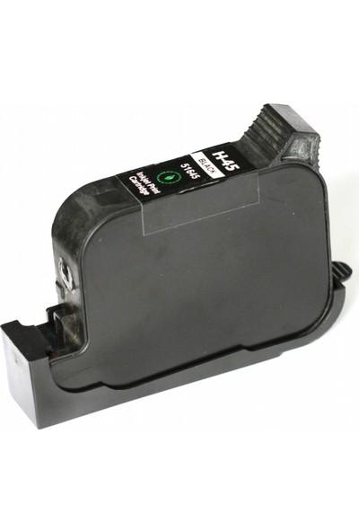 Premium® HP 51645A Siyah Muadil Kartuş