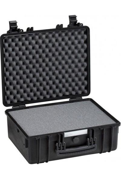 Explorer 5325 Süngerli Sert Çanta
