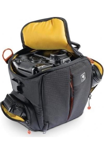 Kata Üçgen Çanta Pl-A-16 Body+16-35Mm Lens+Extra Lens+Flaş