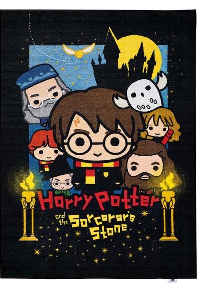 Dolce Vita Kids Halı Bambino 106 Harry Potter