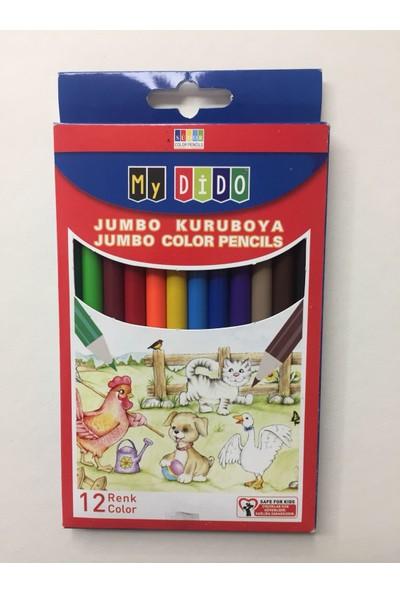 Südor Mydido Kuruboya Uzun 12 Renk Myk02