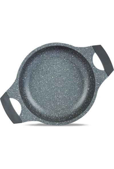 ThermoAD Granit 22 CM Sahan Gri