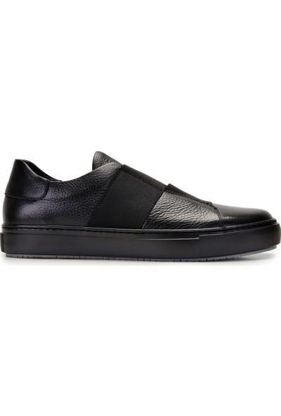 Nevzat Onay Floter Siyah 701 Erkek Ayakkabı