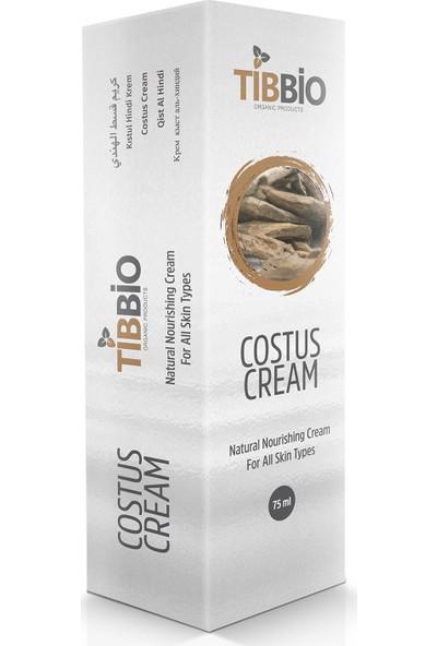 Tibbio Costus Cream - Kıstul Hindi Kremi