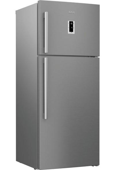 Altus AL-380 EXI A+ 560 lt No-Frost Buzdolabı