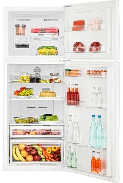 Altus AL-380 E A+ 560 lt No-Frost Buzdolabı