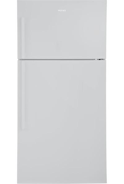 Altus AL-376 ESY A+ 620 lt No-Frost Buzdolabı