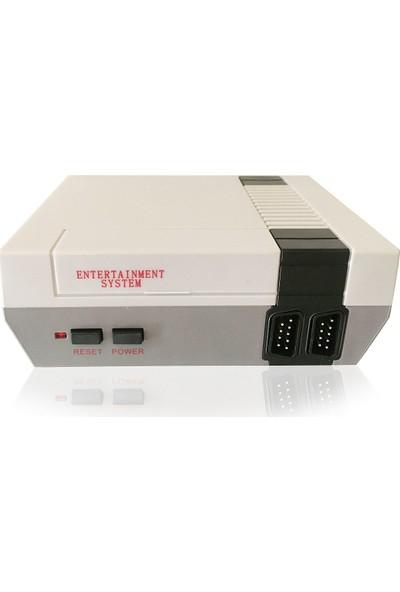 Diwu X-500 Retro Mini Oyun Konsolu 500 Oyun
