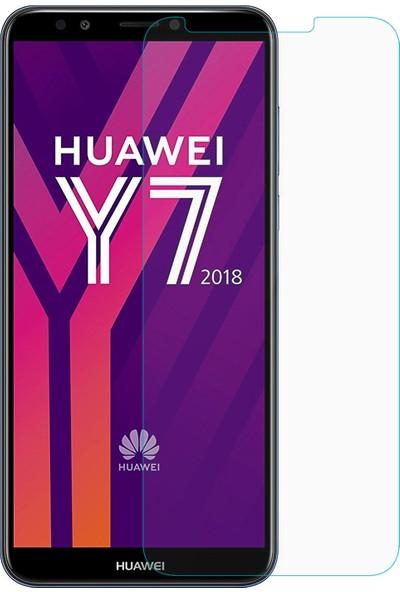 Microsonic Huawei Y7 2018 Nano Cam Ekran Koruyucu Film
