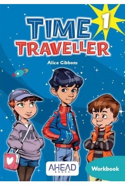 Time Traveller 1 Workbook +Online Games - Alice Gibbons