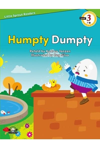 Humpty Dumpty +Hybrid Cd (Lsr.3) - Andrea Janzen