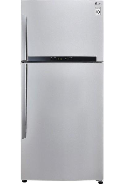 LG GC-M502HLHM A++ 454 lt No-Frost Buzdolabı