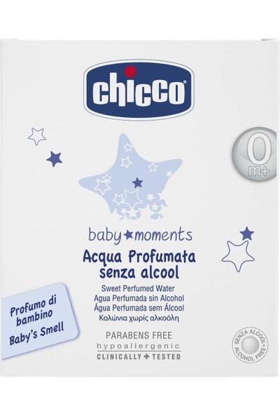 Chicco Baby Moments Su Bazlı Parfüm 100 ml