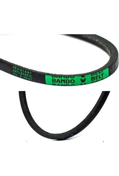 Bando 17X1275 Düz Kayış