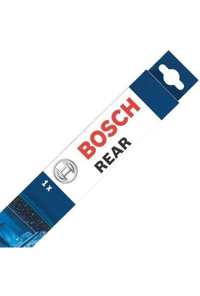 Bosch Volkswagen Golf 7 Arka Silecek 28Cm 2013-2017 Rear