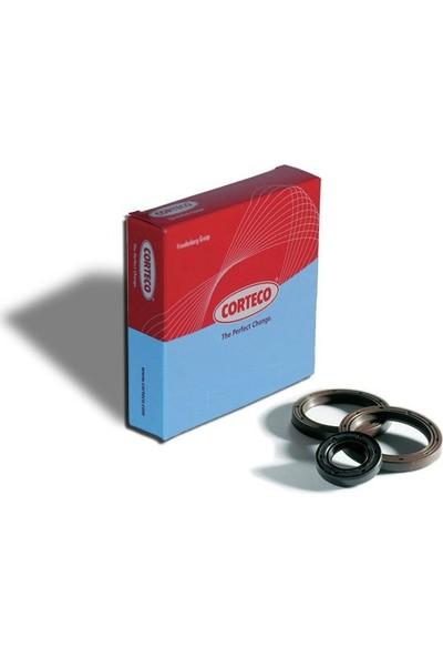 Corteco 80X100X10 Htc Fpm Yağ Keçesi (Alman)