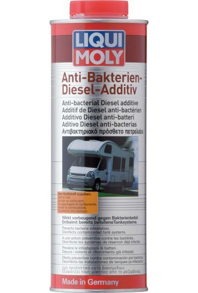 Liqui Moly Dizel Anti Baktariyel Katkısı 1 Litre 5150