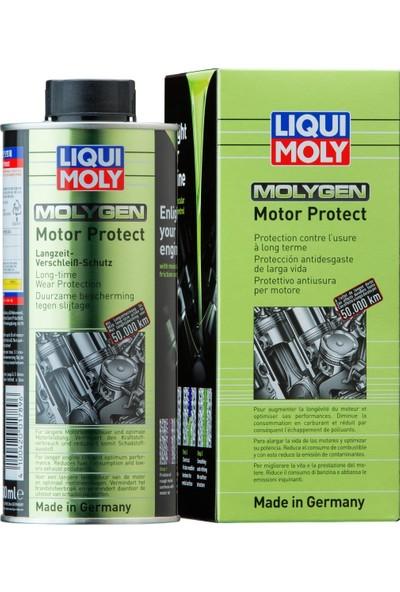 Liqui Moly Molygen Motor Protect Motor Koruma Yağ Katkısı 500Ml 1015
