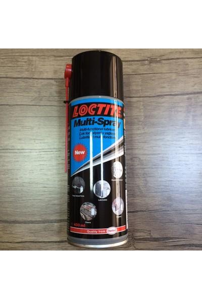 Loctite 8201 Pas Sökücü Ve Yağlayıcı Multi Sprey 400Ml