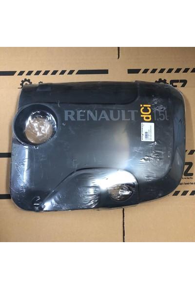 Oem Renault Clio 3 1.5 Dci Motor Üst Koruma Kapağı 8200383342