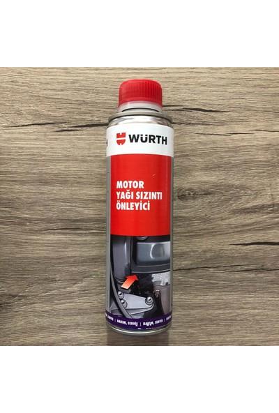 Würth Motor Yağ Sızıntı Önleyici 300Ml