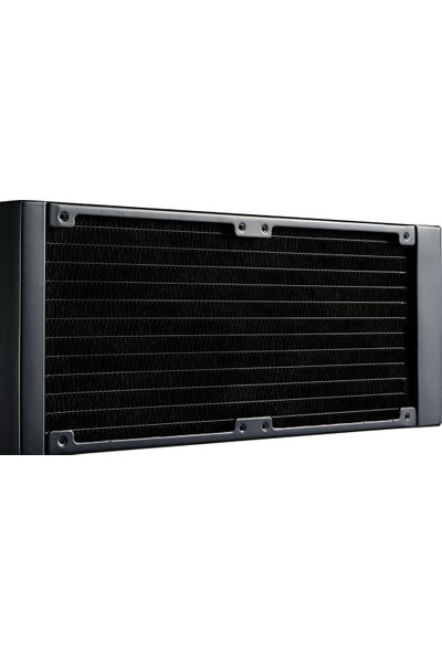 Cooler Master MasterLiquid Lite 240 Sıvı Soğutma AM4 Destekli 240mm Radyatör MLW-D24M-A20PW-R1