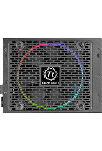 Thermaltake Toughpower Grand Digital DPS 1250W 80+ RGB Titanium Full Modüler PSU PS-TPG-1250DPCTEU-T