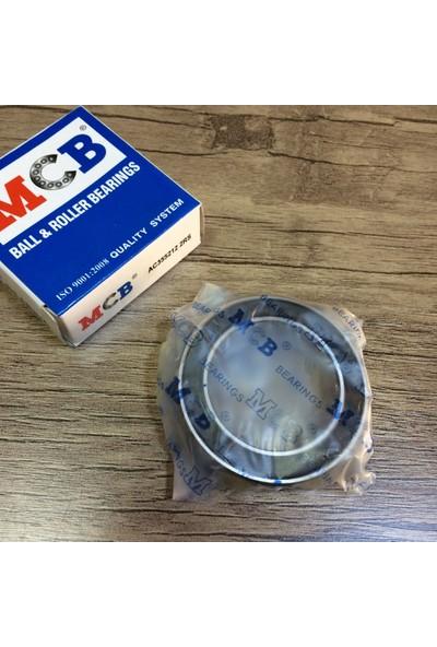 Mcb 35X52X12 Klima Rulmanı