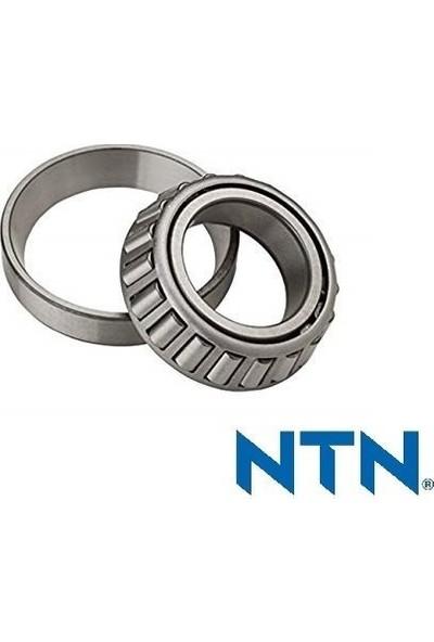 Ntn Lm12749/Lm12711 Konik Makaralı Rulman 21,987X45,975X15,49
