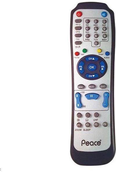 Peace B1059-20C Focus 8400-8500 Kumanda