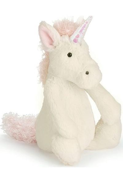 Jellycat Bashful Unicorn Büyük Boy