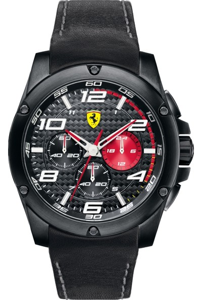 Scuderia Ferrari 830030 Erkek Kol Saati