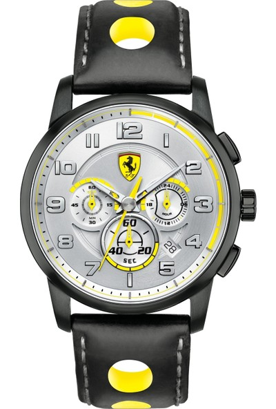 Scuderia Ferrari 830056 Erkek Kol Saati