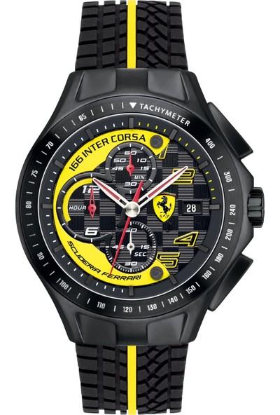 Scuderia Ferrari 830078 Erkek Kol Saati