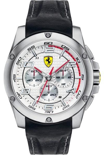Scuderia Ferrari 830090 Erkek Kol Saati