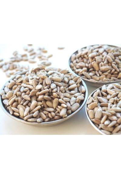Özbeyoğlu Kuruyemiş Doğal Çiğ İç Ayçekirdeği 1 kg