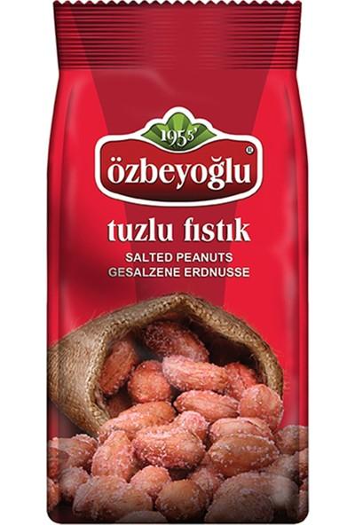 Özbeyoğlu Kuruyemiş Tuzlu Fıstık 200 gr