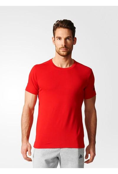 Adidas Bk6087 Freelift Prime Erkek T-Shirt