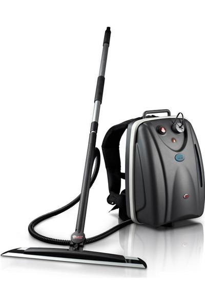 Polti Steam & Walk Profesyonel Buharlı Temizlik Makinesi