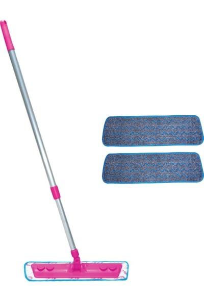 Biobellinda Bl92 - Mikrofiber Mop Set