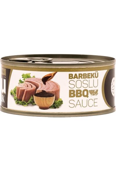 Sasu Barbekü Soslu Ton Balığı 160 gr