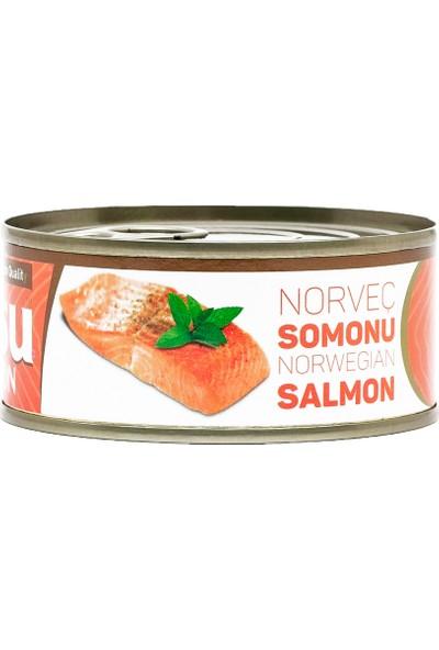 Sasu Somon Balığı 160 gr